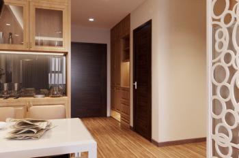 Cho thuê căn hộ Green Stars 3 phòng ngủ hướng mát view đẹp