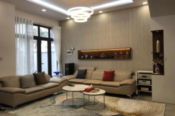 Cho thuê villa tại Vinhome Imperia Hải Phòng, miễn phí sử dụng bể bơi, BBQ garden
