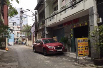 Bán nhà HXH 178 Phan Đăng Lưu. 4 x 19m, 3 lầu, giá 13 tỷ