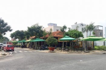 Cho thuê đất mặt bằng kinh doanh TT Bến Lức - KDC Tân Thuận - 135