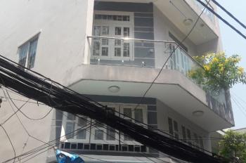 Bán nhà HXH 8m Lê Văn Sỹ, Quận 3 DT 4,2x15m giá bán 12.5 tỷ TL