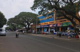 Bán 2253m2 mặt tiền đường Văn Công Khai