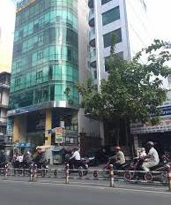 Bán nhà MT ngay Cao Thắng, Quận 3, HĐ thuê 70 triệu/th, DT: 4.2x18m, giá 19 tỷ. LH 0948740139