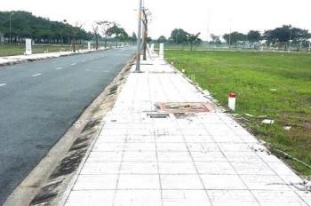 Mở bán khu đất trục đường chính 18m ngay KDC Đại Học Bách Khoa Q9, 18tr/m2, thổ cư 100%, 0938274090