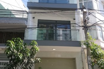 Bán nhà chính chủ, nhà đường HXH 6m Nguyễn Thái Bình, Phó Đức Chính, 85m2, giá chỉ 16,5 tỷ