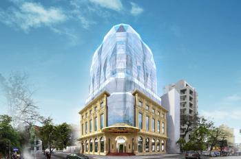 Cho thuê mặt bằng siêu đẹp phố Kim Mã, Giảng Võ làm showroom, ngân hàng LH 0982.405.823