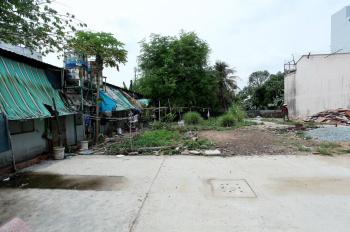 Bán đất 1 sẹc Trường Chinh - P. Tân Hưng Thuận - Q12 - DT: 4.6 x 19.5m, giá 5 tỷ