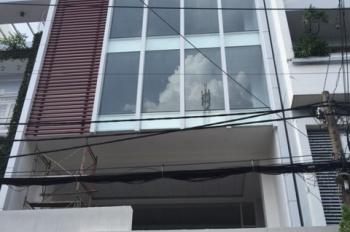 Cho thuê nhà nguyên căn quận Bình Thạnh