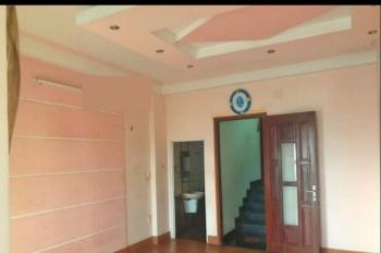 Nhà mặt tiền Bùi Quang Là 5 x 25m, 3 lầu