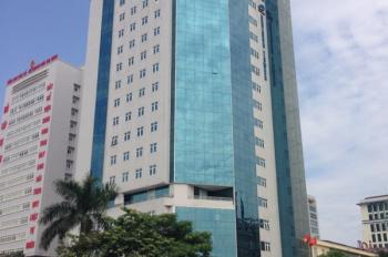 Cho thuê VP tòa nhà Detech 1, Tôn Thất Thuyết, Quận Cầu Giấy, 75m2, 110m2, 200m2, 300m2, 1000m2