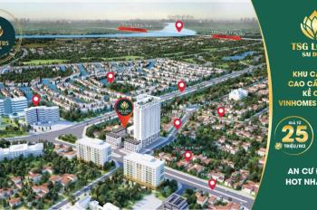 Mở bán đợt 1 căn hộ cao cấp Smarthome đầu tiên tại Long Biên. Giá cực kỳ ưu đãi LH 0912547117