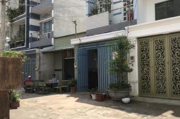 Bán đất đối diện trường Huỳnh Văn Nghệ, phường 14, quận Gò Vấp