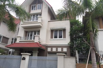 Cho thuê biệt thự KĐT An Hưng, Dương Nội, giá rẻ làm nhà kho, văn phòng, HĐ dài hạn