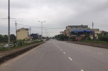 Đất nền Lê Hồng Phong cạnh đường tròn TP. Sông Công, Thái Nguyên