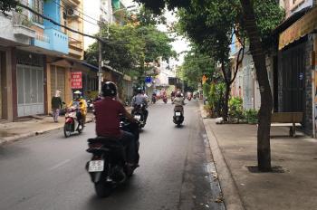 Bán nhà MTKD khu sầm uất đường Trần Tấn, P. Tân Sơn Nhì, Q. Tân Phú đường bao KD mua bán