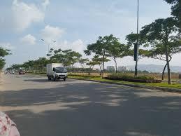 Bán đất đường Nguyễn Minh Không