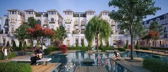 Chính chủ bán căn biệt thự Louis City giá 60tr/m2. LH trực tiếp 0917982468