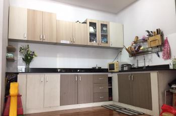 Bán căn hộ chung cư Đồng Diều Quận 8, DT 65m2, 2PN, 2 WC, Lầu 3, giá 1tỷ6, giá tốt. LH 0901.842.468