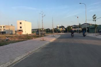 Bán Đất Hóa An - Dự án Biên Hòa New Town, Mặt tiền Hoàng Minh Chánh 1.2 tỷ/ nền LH : 0903352656