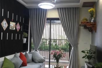 Bán căn hộ The K Park, Văn Phú, Hà Đông, DT 83m2, 3PN, full nội thất đẹp, giá 2 tỷ 2