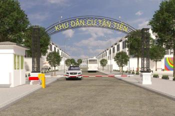 Mở bán dự án đất nền KDT Tân Tiến hot nhất Phổ Yên