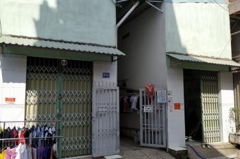 Bán cặp nhà trọ hẻm xe hơi 6m 26/31/3 đường Võ Văn Vân vị trí đẹp, Phường Tân Tạo, DT 8x16m