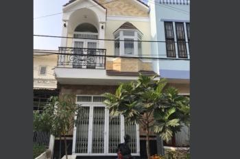 Bán nhà 1 trệt 1 lầu, mặt tiền đường Phan Huy Chú, KDC An Khánh 1, P. An Khánh, Q. Ninh Kiều, TPCT