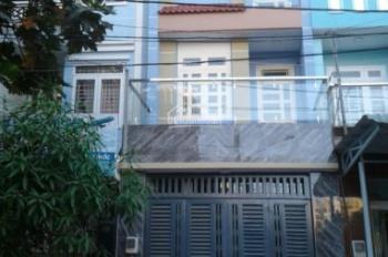Bán nhà mặt Tiền đường DN9, Tân Hưng Thuận, Quận 12, DT: 4x15m, đổ 3.5 tấm, giá 5.3 tỷ
