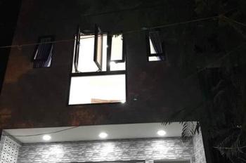 Bán nhà 3 tầng đường 7m5 Nguyễn Khắc Cần, Sơn Trà