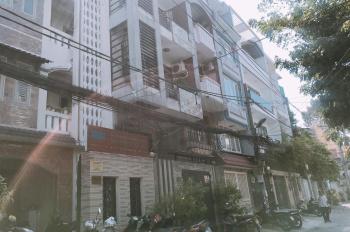 Khu biệt thự Trần Bình Trọng, nhà bán 2 mặt tiền, DT: 6,2x12m, P. 1, quận 5, đầu tư lời ngay 2 tỷ