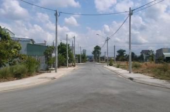 Cần bán gấp lô đất nền 140m2, dự án An Phú, trung tâm Mộ Đức - Quảng Ngãi