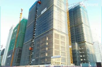 Bán căn hộ 3N, 109m2 căn góc đẹp nhất dự án tại 6th Element. LH Hotline: 0984 231 626