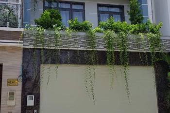 Bán nhà 5x18m, 1 trệt 2 lầu ST, KDC Savimex Phú Thuận, SHR