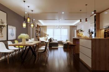 Cần cho thuê căn hộ chung cư cao cấp D'. Le Pont D'or Tân Hoàng Minh 36 Hoàng Cầu