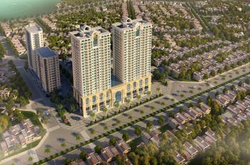 Gần như duy nhất, căn hộ view Hồ Tây với giá 2,6 tỷ/2PN ngay đường Võ Chí Công. LH 0906.222.055