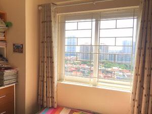 CC cần bán lại căn 92.15m2, tầng 10/17 toà OCT1-DN1 KĐT Bắc Linh Đàm, full NT, giá bán: 19tr/m2