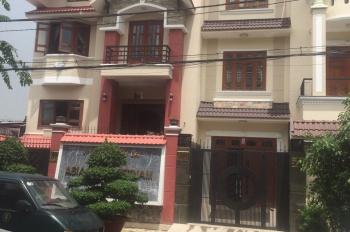 Bán biệt thự mặt tiền đường Ca Văn Thỉnh, DT 8x30m, 1 lửng 3 lầu, giá 25 tỷ