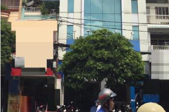 Cần cho thuê nhà MT đường Nguyễn Thái Sơn vị trí sầm uất Q. Gò Vấp