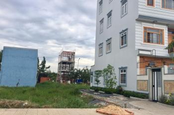 Tôi cần bán gấp đất MT Nguyễn Oanh, p. 6 Gò Vấp đối diện trường Hoàng Văn Thụ, giá 3,2tỷ 0934425951