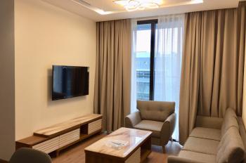 Cho thuê căn hộ chung cư The Lancaster, 2 phòng ngủ 110m2 đủ đồ, giá 21 tr/th. LH: 098 986 2204