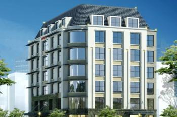 Cho diện tích văn phòng và sàn thương mại tòa Agrexim Building số 63 - 65 Ngô Thì Nhậm - Hòa Mã