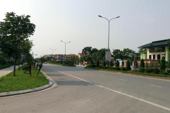 Bán đất sau tòa nhà Trần Anh, làn 2 Lý Thái Tổ, dự án Dabaco lô A7, Bắc Ninh, mặt 6,5m, giá 3,5 tỷ