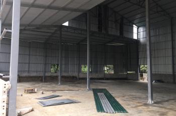 Cho thuê 400m2 kho tại Tân Xã - Tràng Sơn, giá 35 nghìn/m2/tháng