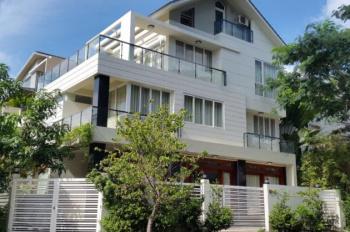 Cho thuê biệt thự Hưng Thái Phú Mỹ Hưng Quận 7 25 triệu/tháng, LH 0919582486