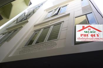 Cần bán 2 căn nhà gần ngã tư An Dương, Tôn Đức Thắng, Lê Chân, Hải Phòng