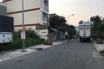 Cần bán gấp lô đất MT đường Nguyễn Hữu Tiến,Tân Phú ngay UBND P.Tây Thạnh giá 3 tỷ/nền  0936523131