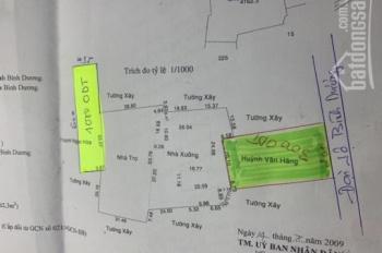 Hot. MT Quốc Lộ 13, thuộc Thuận An, vị trí kinh doanh, giá tốt nhất, 0933292292