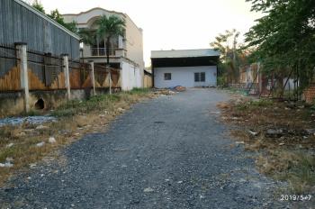 Cho thuê nhà xưởng mặt tiền đường Quốc Lộ 1, xã Bình Chánh, huyện Bình Chánh, LH: 0938.101.316