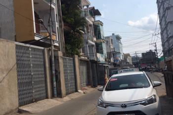 Bán nhà 2MT hẻm 6m đường Đinh Tiên Hoàng, 4.9x13m, 7.8 tỷ