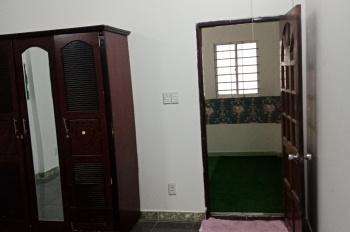Cho thuê nhà nguyên căn 3 lầu mới đẹp đường Nguyễn Văn Vịnh Q. TP, DT 4.4x12m, 4PN 3WC, giá 14tr/th